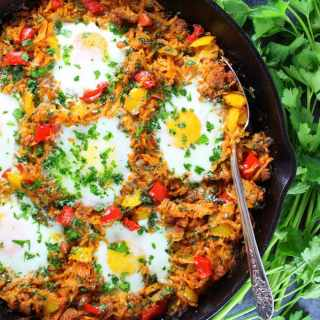 25 Insanely Delicious Breakfast Hash Recipes