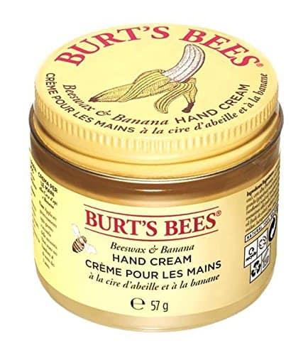 Burt's Bees Beeswax and Banana Hand Cream