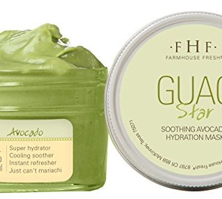 10 Awesome Face Masks Worth Trying