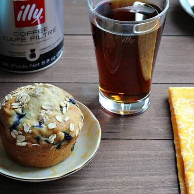 Perfect Mornings with illy Coffee
