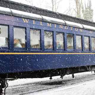 2017 Wilmington & The Brandywine Valley Holiday Attractions