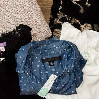 Stitch Fix February 2018 Review + Try it for FREE!