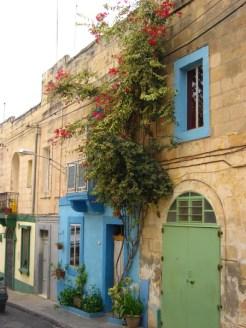 Street of Marsaxlokk