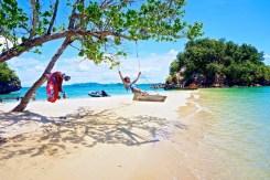 Our favourite spot: Koh Phak Bia