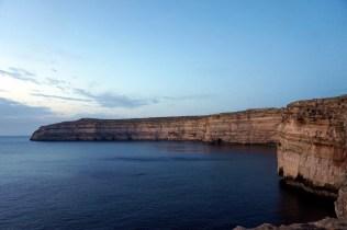 Gozo Cliffs 1