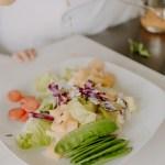 One Pot Meals: Arroz y Couscous con Pollo (Rice, Couscous and Chicken)