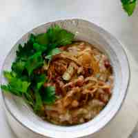 Makhlouta - Lebanese Whole-Grain Stew