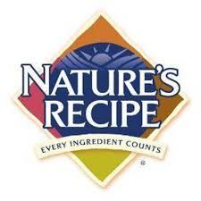 Nature's Recipe111