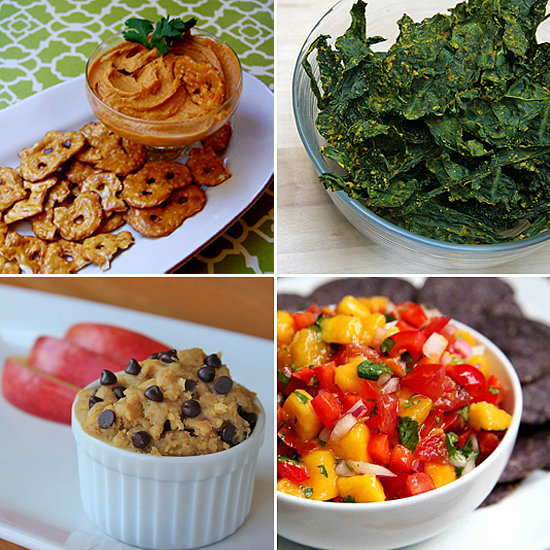 Vegan-Snack-Recipes