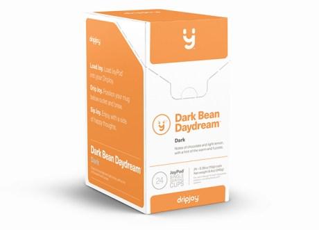 Dark Bean Daydream