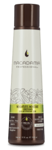 Macadamia Professional Haircare Bundle Giveaway