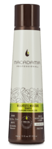 Macadamia Professional Haircare Bundle Giveaway