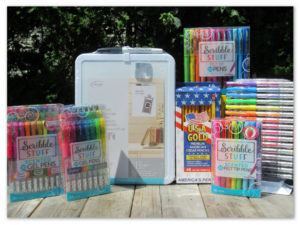 Kids' School Essentials Giveaway bundle