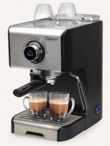 Capresso EC300 Espresso & Cappuccino Machine image