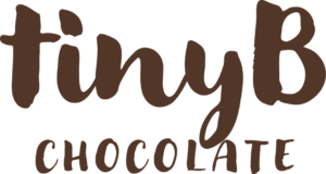tiny B Chocolate Love Tray