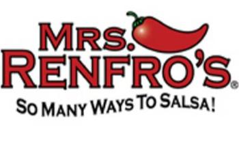 Mrs. Renfro's logo image