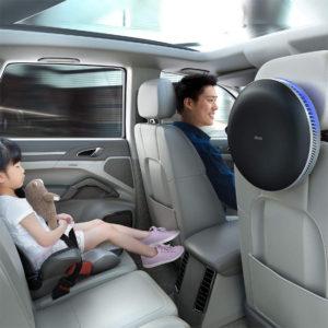 Atem Car Advanced Car Air Purifier image