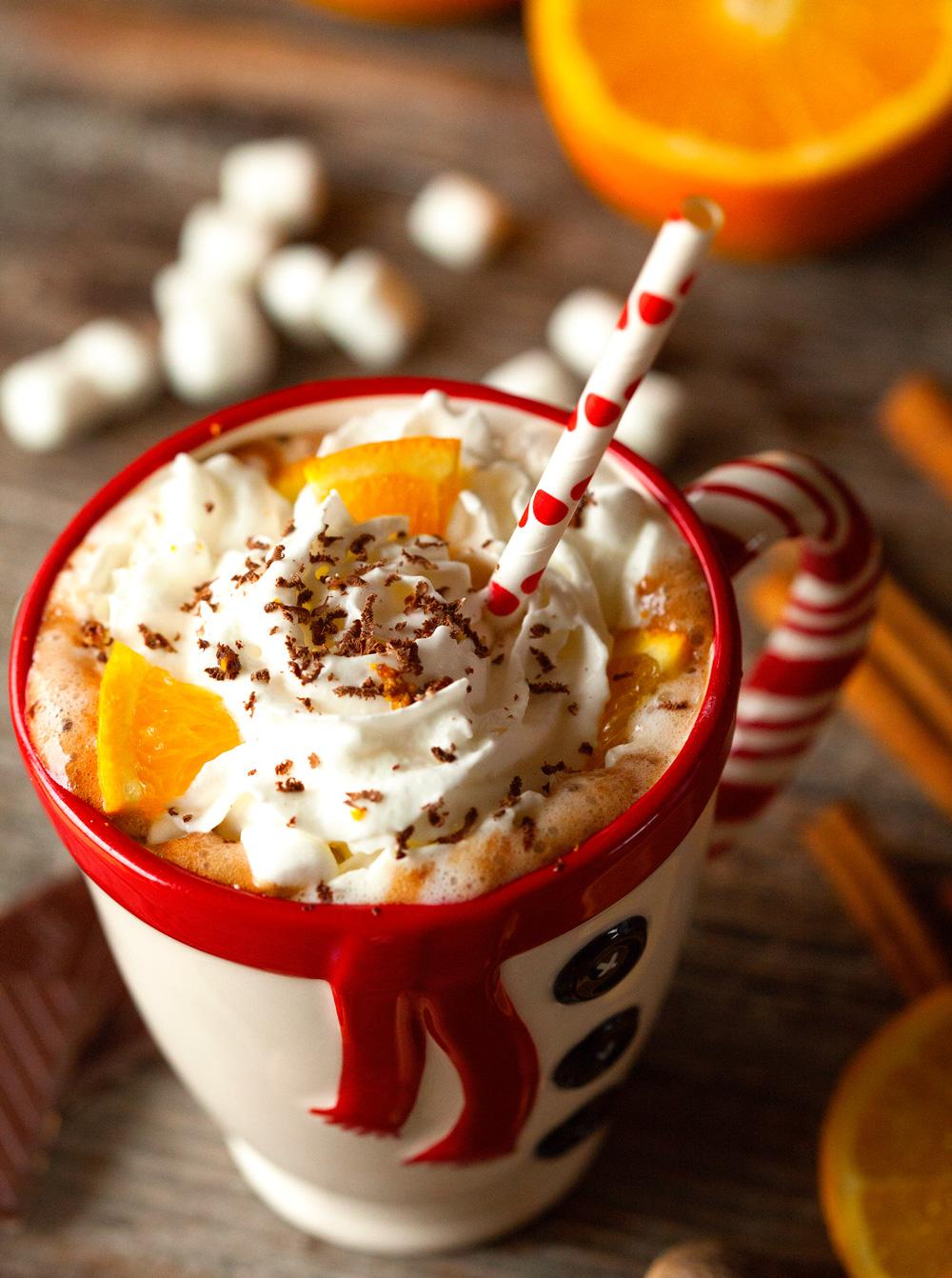 """Résultat de recherche d'images pour """"winter hot chocolate"""""""""""