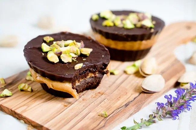 chocolate peanut butter cups-8