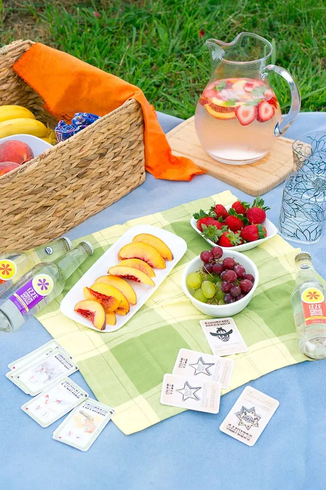 The Perfect Picnic