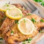 Chicken Francese Recipe