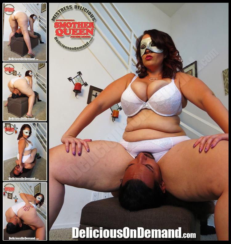 mistress delicious