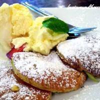 Cafe Les Amoureux, Sunnybank