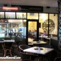 Cream Patisserie Boulangerie, Coorparoo