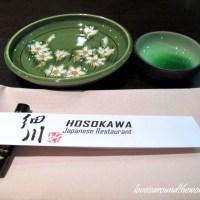 Hosokawa Japanese, Ascot