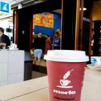 Merlo Coffee, Southport, Gold Coast