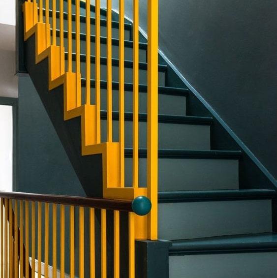 Les 6 Meilleures Astuces Deco Pour Relooker Ses Escaliers Delideco Decoration Interieure
