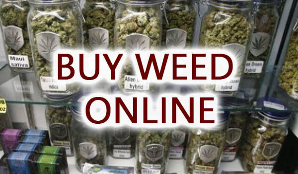 Buy Marijuana Online Worldwide delivery