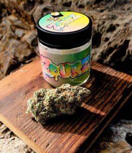 Weed Dispensary UK