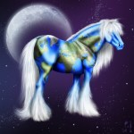 The World by Horseback