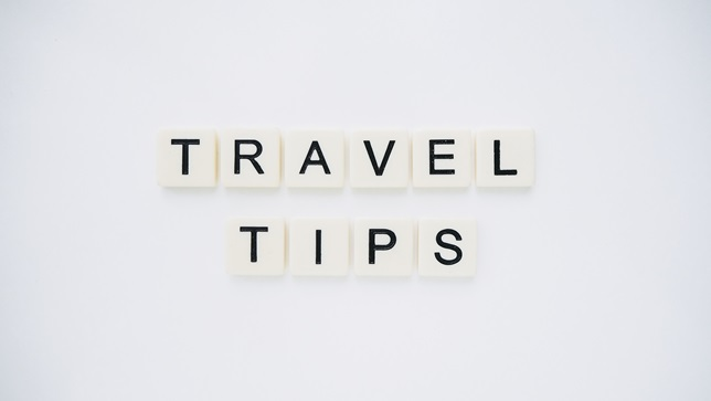 Best Travel tips to make you a pro traveler