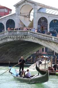 Venice Tourist cliché