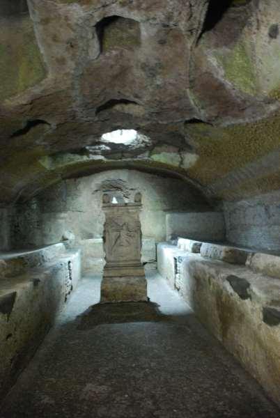 Underground Rome Tour_San Clemente