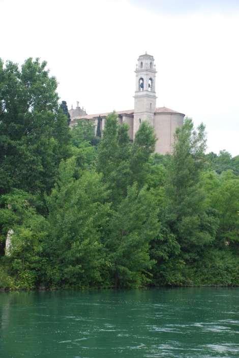 Peschiera - Borghetto sul Mincio - Church