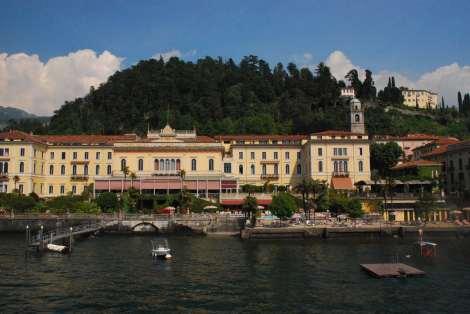 Bellagio_hotel villa Serbelloni