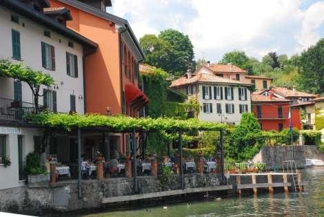 Bellagio_Pescallo_hotel Ristorante La pergola