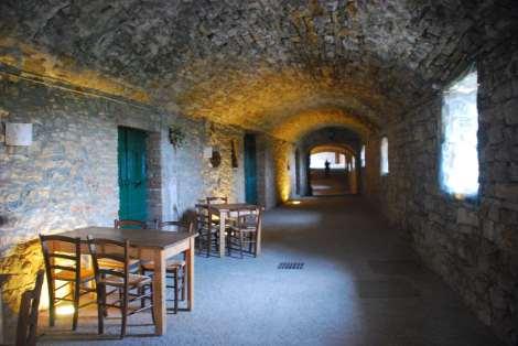 Chianti itinerary - Via delle volte _ Castellina in Chianti