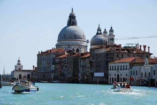 Venezia - Salute -