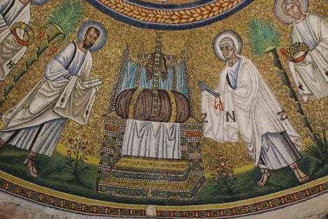 Visit Ravenna_Battistero degli Ariani 4