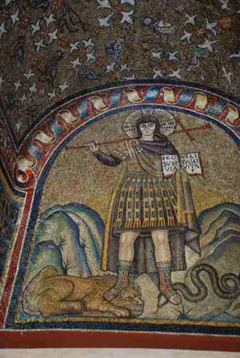 Visit Ravenna_Cappella Arcivescovile 4