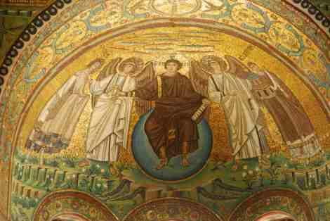 Visit Ravenna_San Vitale inside 3