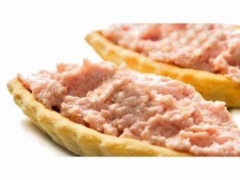 Bologna foode guide_Spuma di mortadella