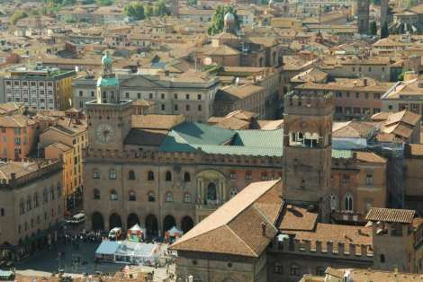 Visit Bologna_Torre degli Asinell5