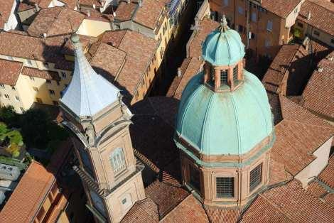 Visit Bologna_Torre degli Asinelli 6