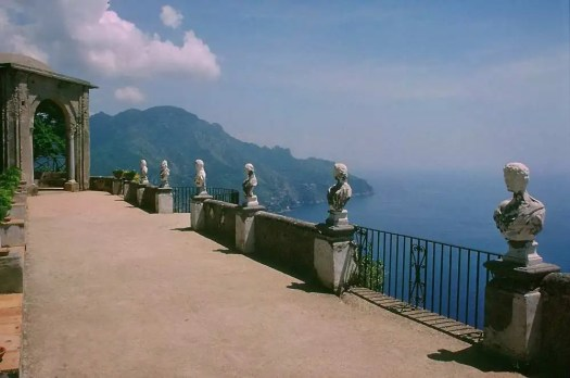 Most romantic places in Italy_Ravello