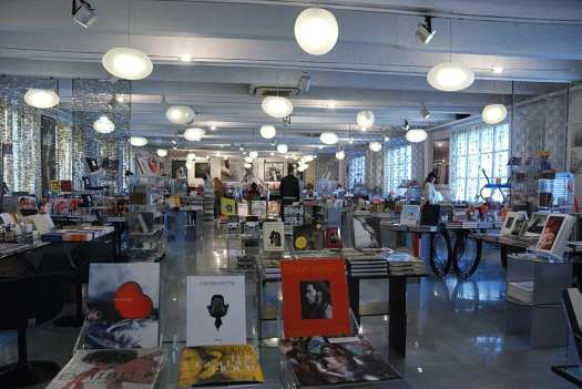 Corso Como_Corso Como 10 book shop
